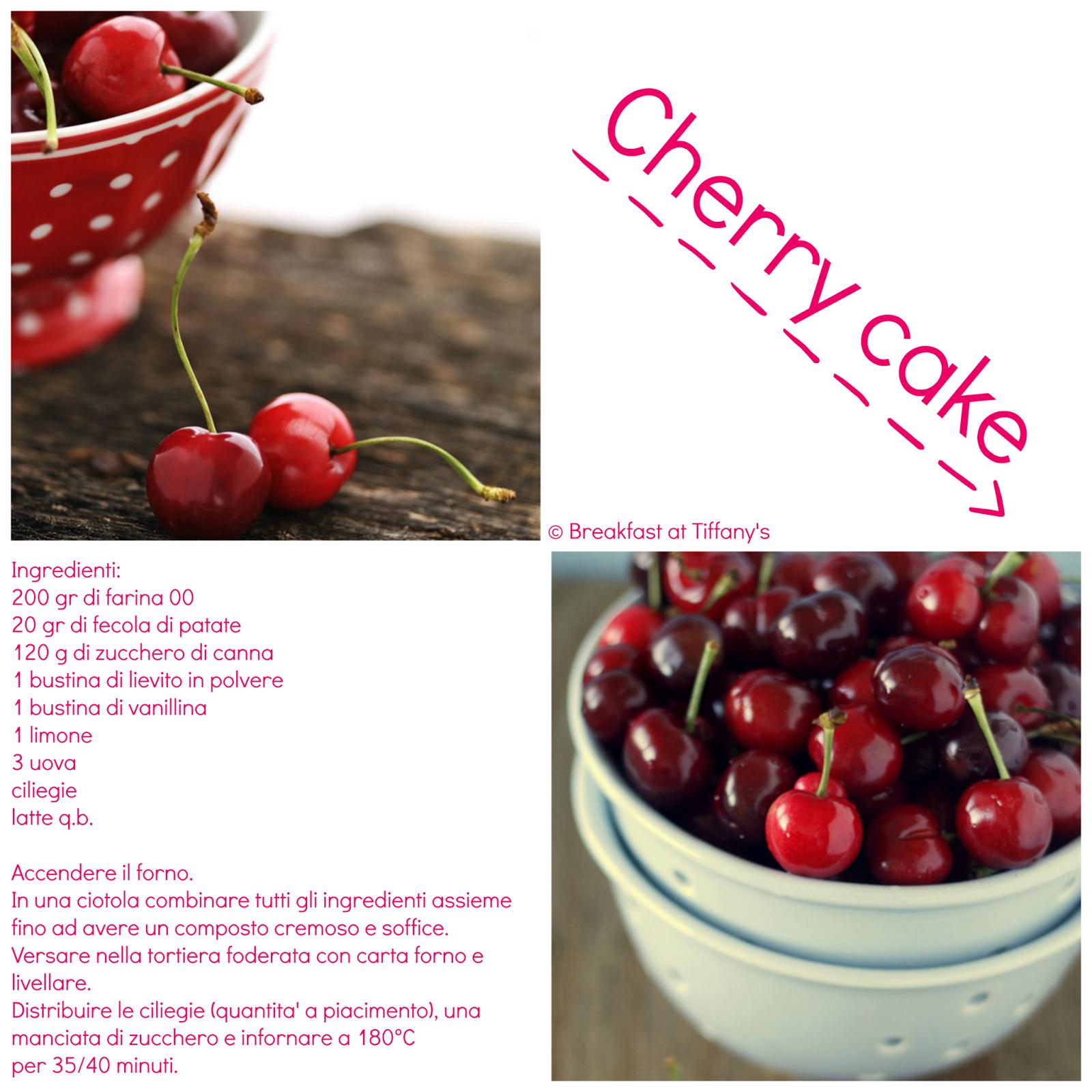 cherry pleasure