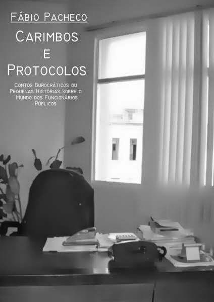 Carimbos e Protocolos - Fábio Pacheco