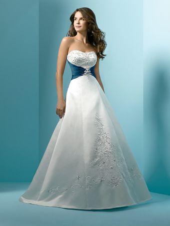 WESTERN BRIDAL DRESSES (vol:2) - FASHION and CULTURE