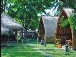 Hotel Murah Lombok - Gili Inlander Guest House