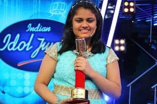 ananya indian idol 1.JPG