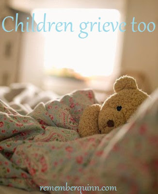 Stillbirth grief