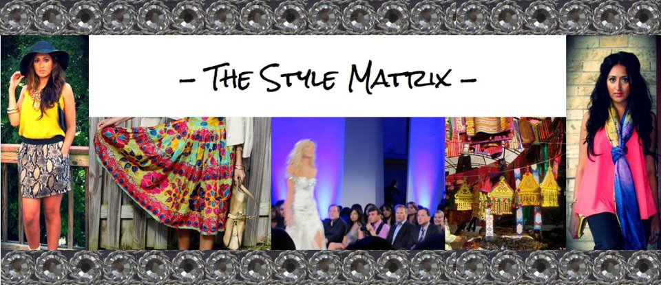 THE STYLE MATRIX