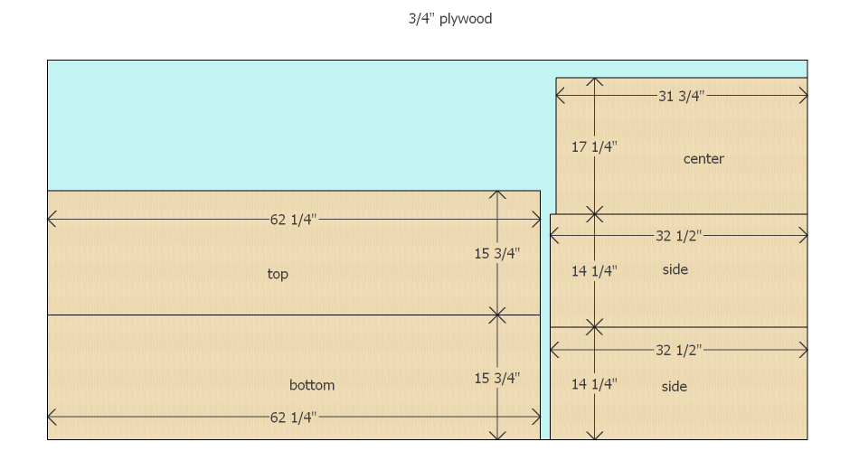 Plywood Chest Of Drawers Plans Pdf Woodworking
