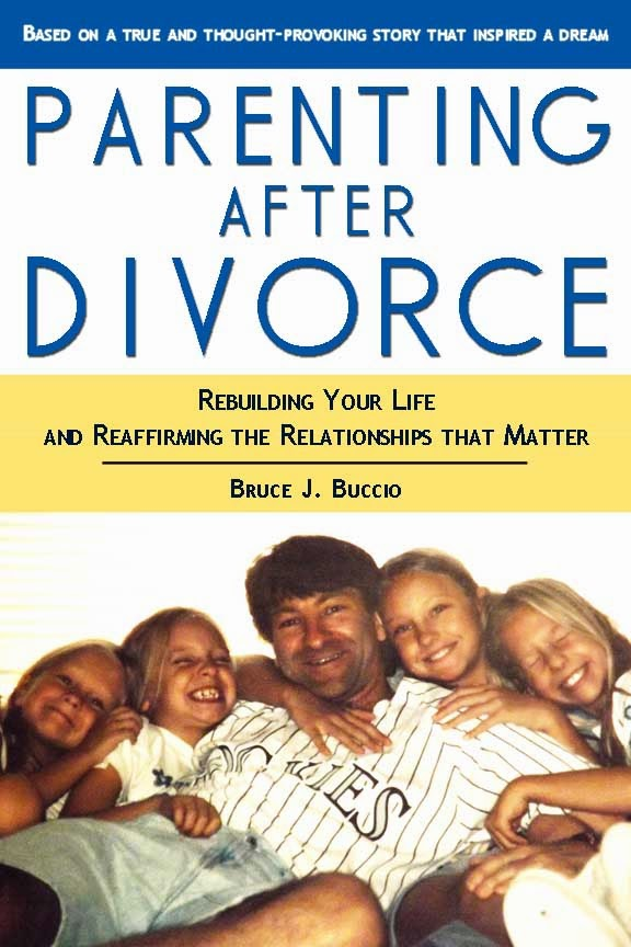 My book on how I survived divorce with my children