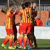 LOS NÚMEROS DEL FC BARCELONA