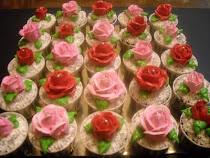 Buttercream Cup Cake