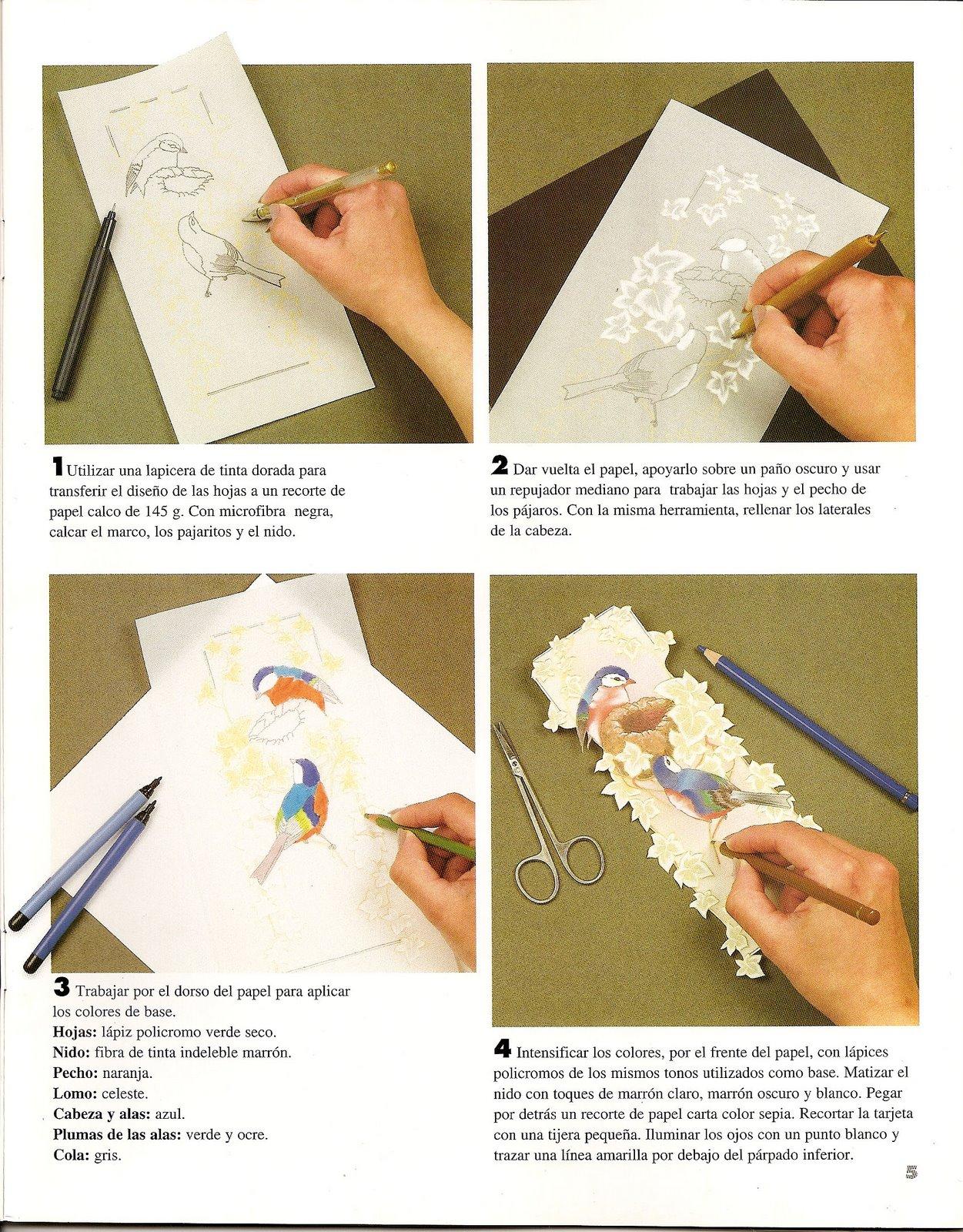 Manualidades para decorar como crear como hacer - Como hacer farolillos de feria ...