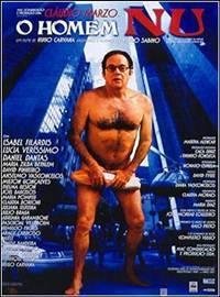 O Homem Nu Nacional Avi DVDRip