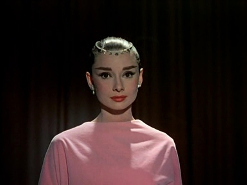 Lisa Eldridge Make Up Video Audrey Hepburn Breakfast At Jill Beauty Lip Matte 07 Violet Daisy Tiffanys Inspired