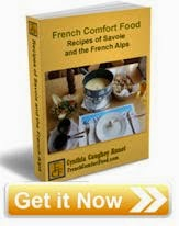 French Alps Cookbook