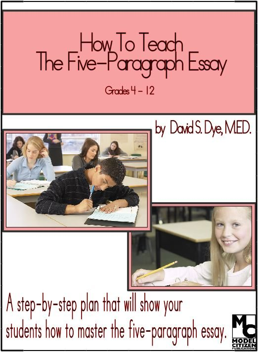 how to create the perfect essay plan