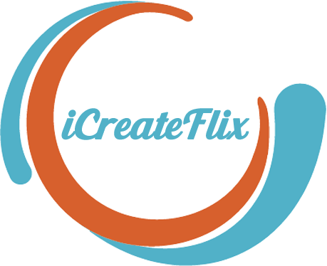 iCreateFlix Workshops