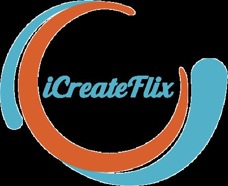 iCreateFlix Workshops