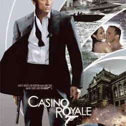 Poster Casino Royale 2006