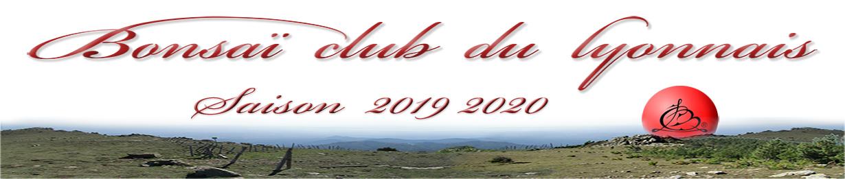 B C L   Saison  2019 2020