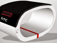 HTC Juga Siapkan Smartwatch