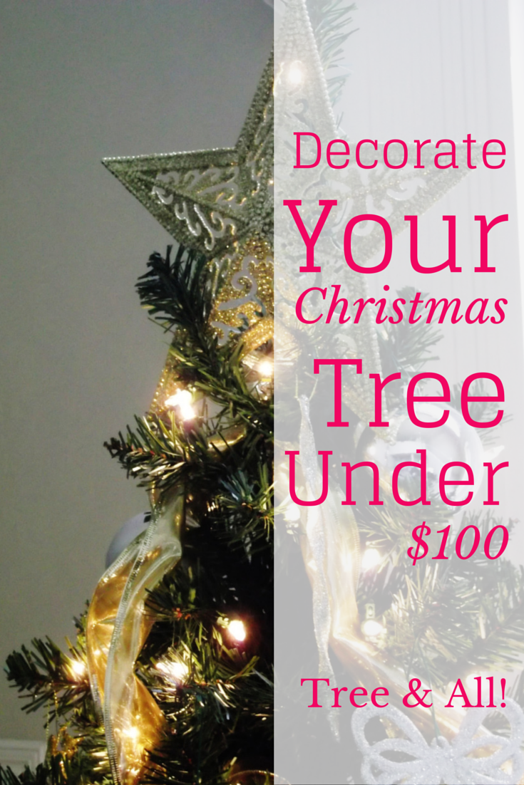 the holidays are a good blizzard or two away and its time to start decorating your wonderful christmas tree you want to be classy but youre financially - When To Start Decorating For Christmas