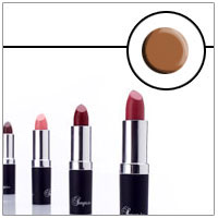 Sonya® Lipstick - Chocolate Kisses