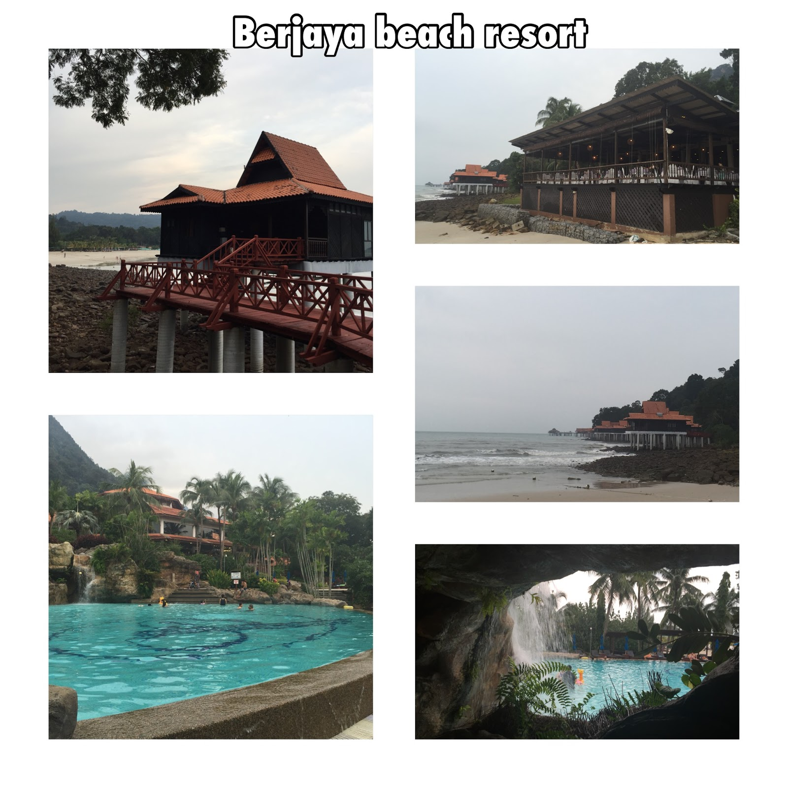 Bungalow Langkawi: Observe The World: Day 2 Pantai Kok