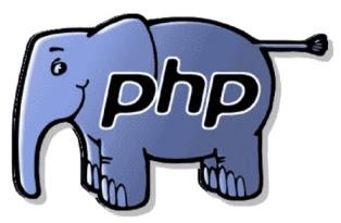 operator pada php