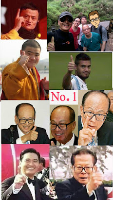 Who is No.1? ... You!
