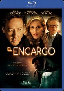 El Encargo (2014) DVDRip Latino