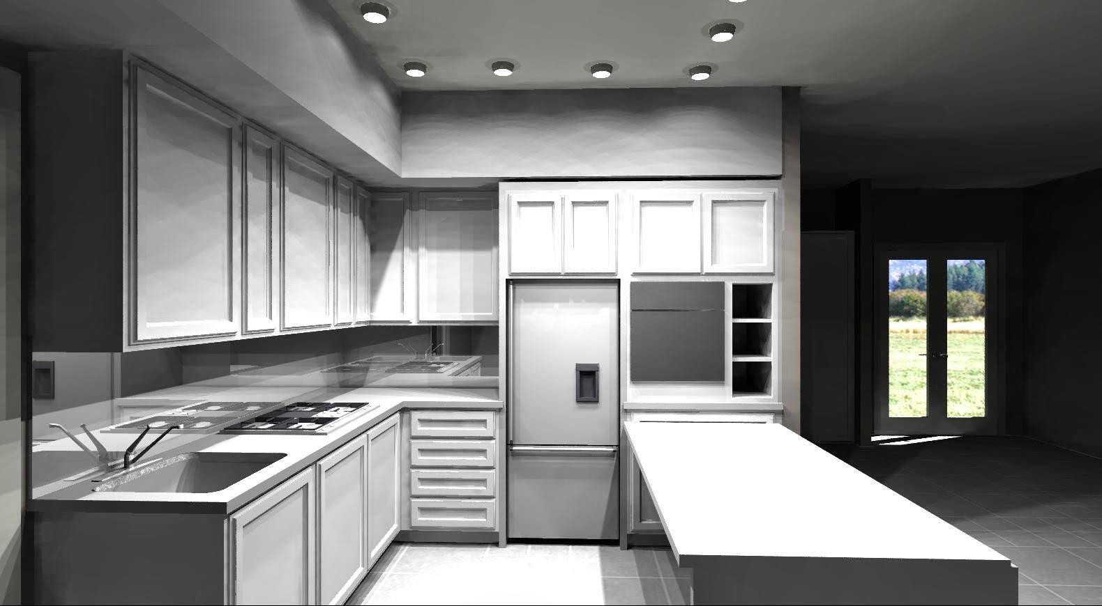 Cucina classica e moderna - Cucina classica moderna ...