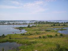 Unescon maailmanperintö-kohde merenkurkun saaristo on Suomen ainoa Unescon luonto kohde !