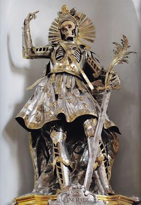 St. Pancratius