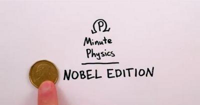 Prêmio Nobel de Física 2012