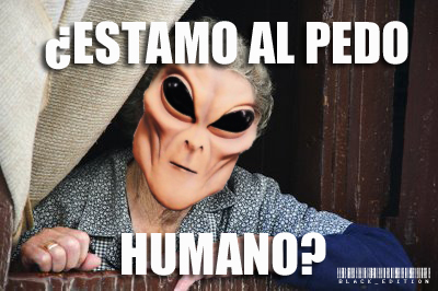 Como saber si fuiste secuestrado x extraterrestres