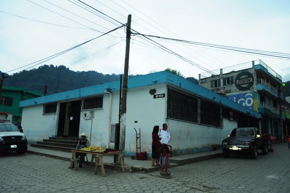 Centro de salud san juan excellent imagen centro de salud - Centro de salud san juan ...