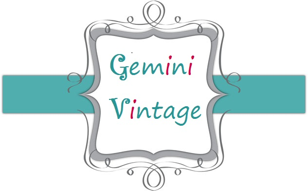 Gemini Vintage