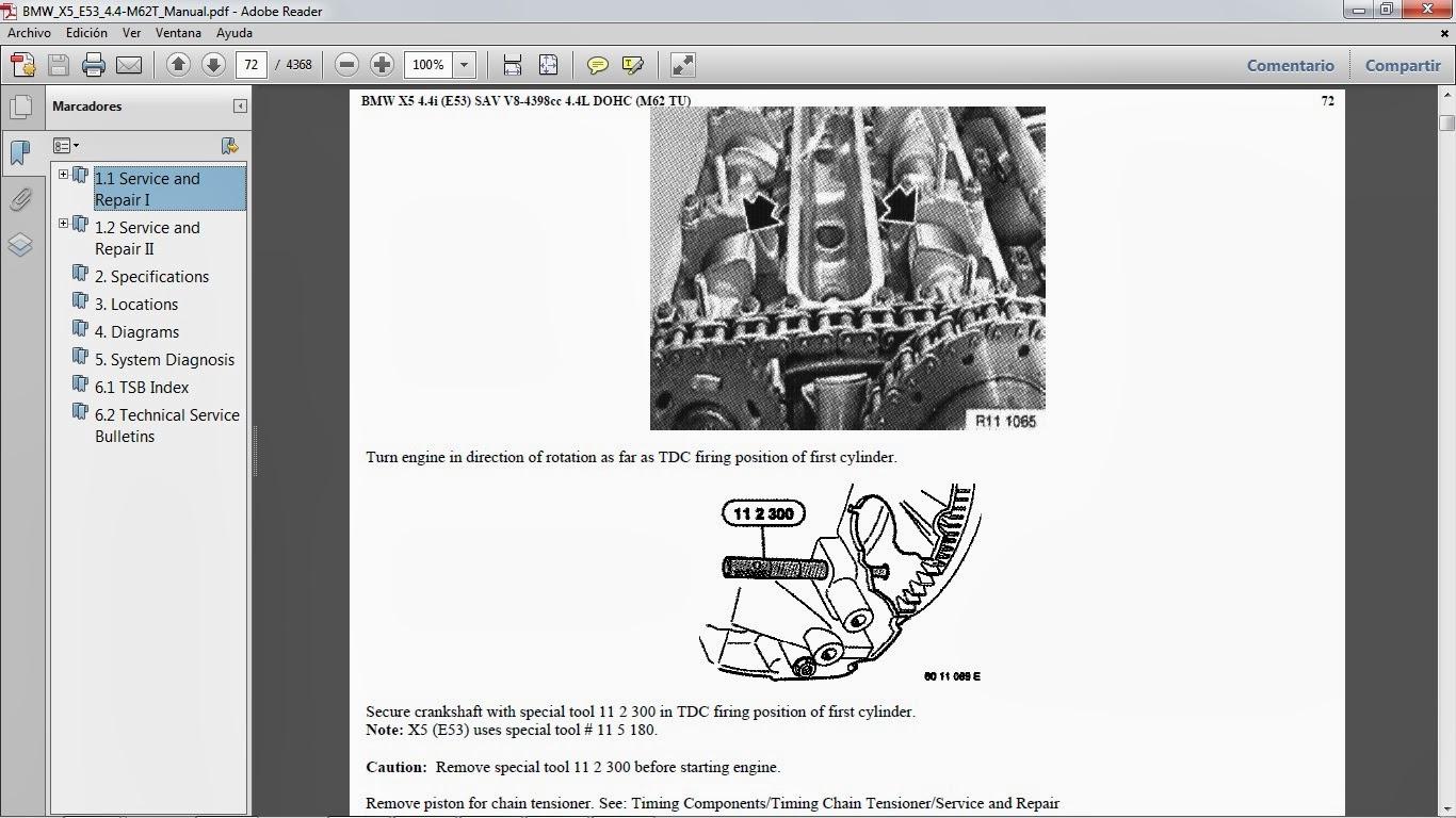 20013 bmw x3 service manual pdf