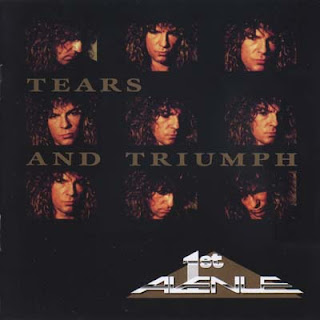 1st Avenue - Tears And Triumph (1993)