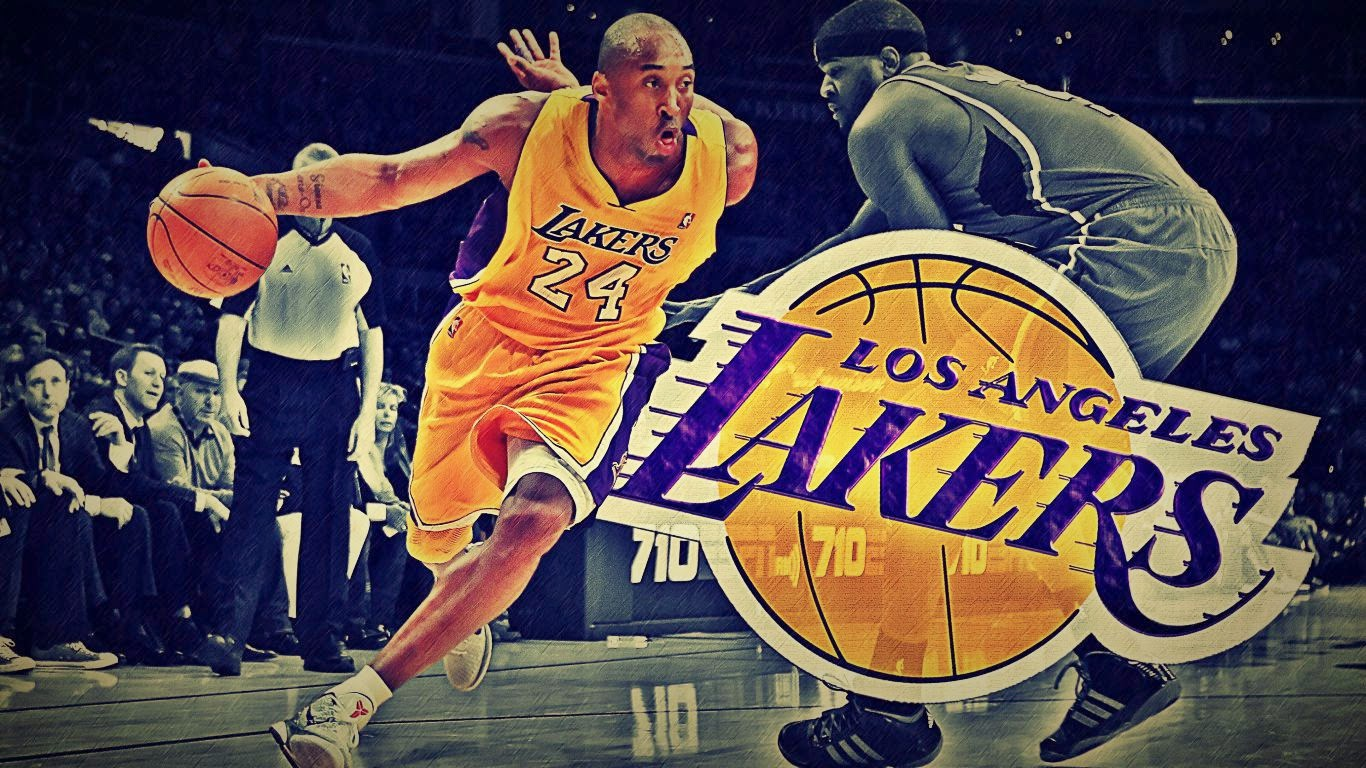 Los Angeles Lakers 2014 Wallpapers background