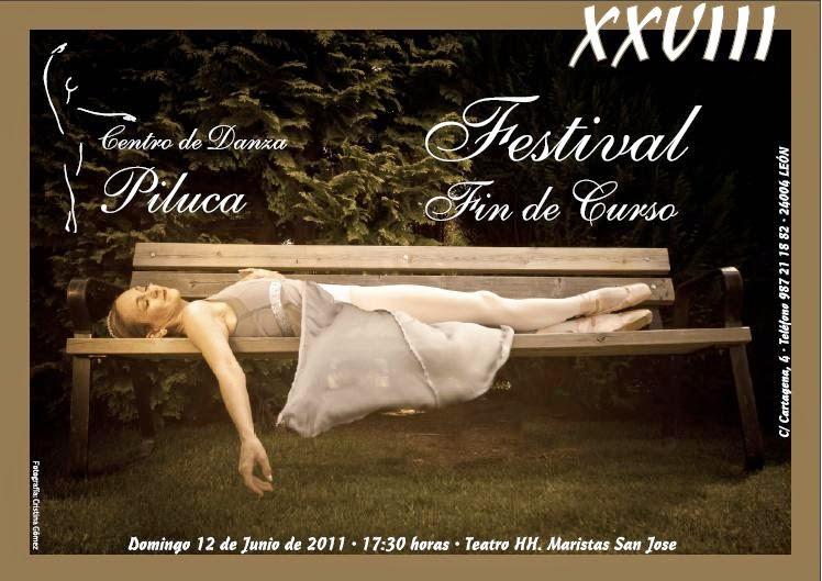 XXVIII FESTIVAL FIN DE CURSO
