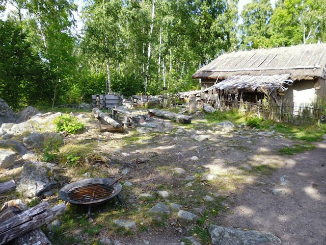 Asentamiento vikingo