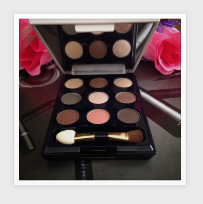 #esteelauder #makeup #beautyblogger #ninasstyleblog Instagram