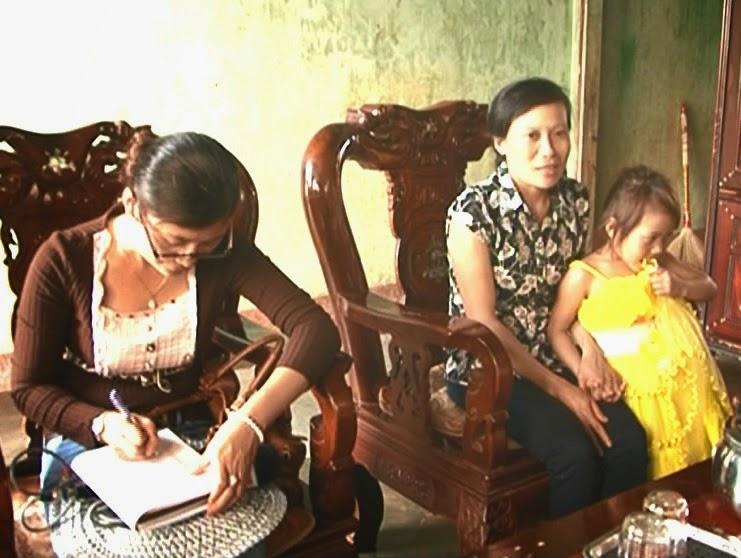 Gia Lai: Gia cảnh đáng thương của 2 mẹ con bị bệnh hiểm nghèo