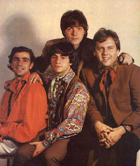 MARCH 2015 CO-FEATURED ARTIST OF THE MONTH - THE RASCALS