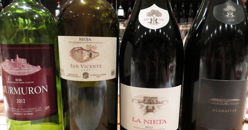 Urbina vinos blog cata de vinos de las bodegas eguren - Bodegas de vino en valencia ...