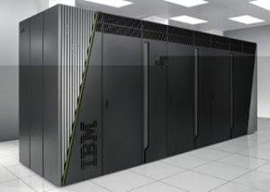 Komputer tercepat dan tercanggih didunia saat ini