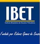 Instituto Brasileiro de Estudos Tributários