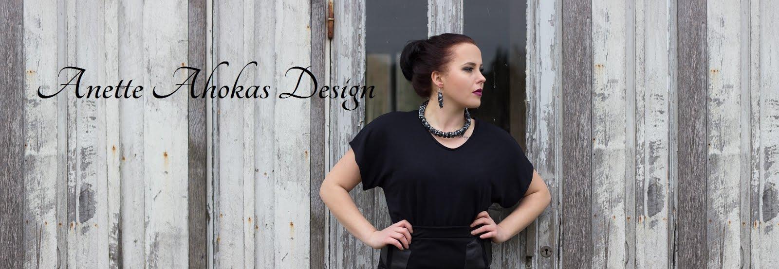Anette Ahokas Design