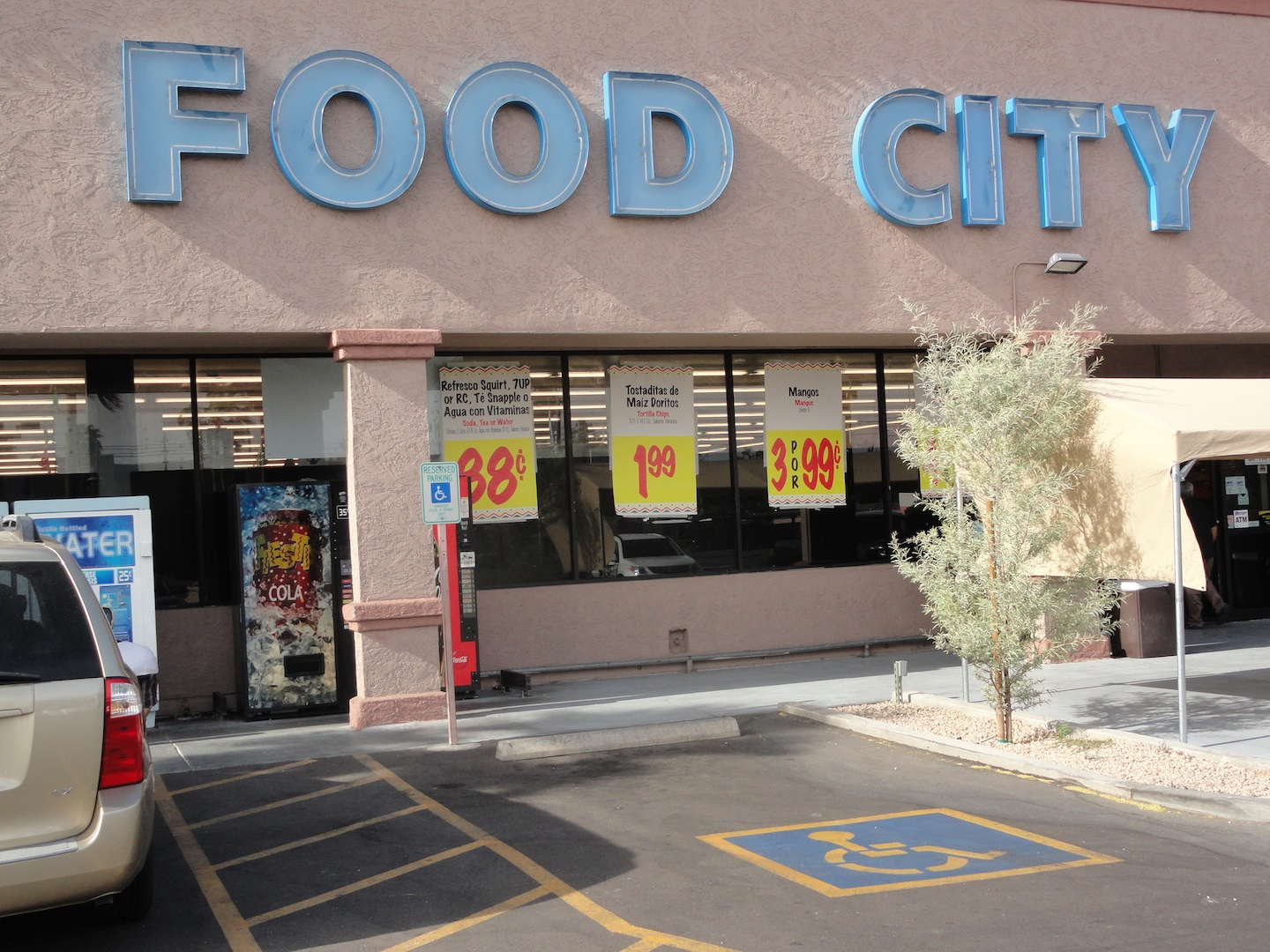 Food City Locations In Tempe