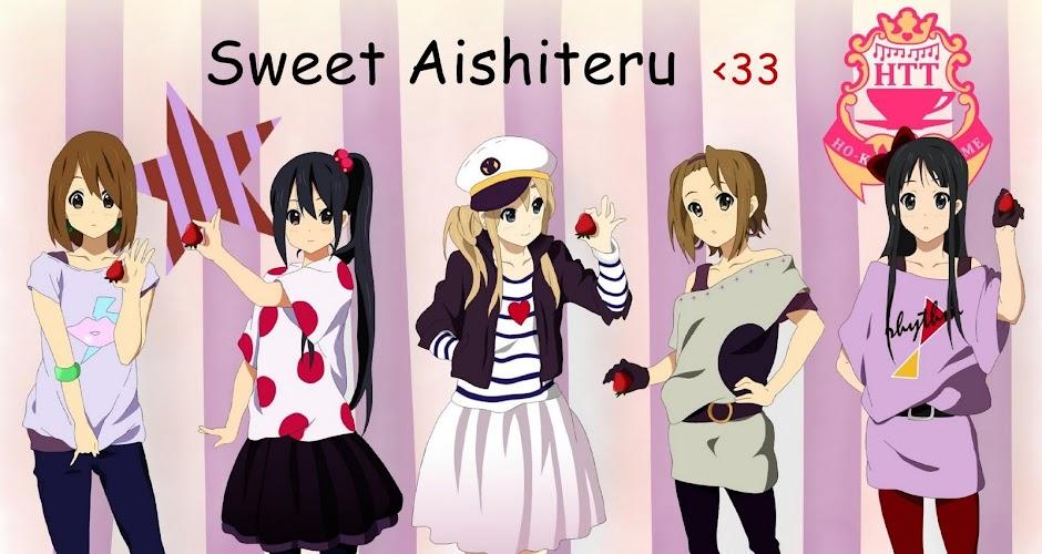 Sweet Aishiteru