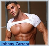 Johnny Carrera - That Face Again - and More! 6 HD Clips