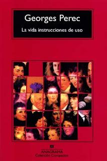 Descarga: Georges Perec - La vida: instrucciones de uso